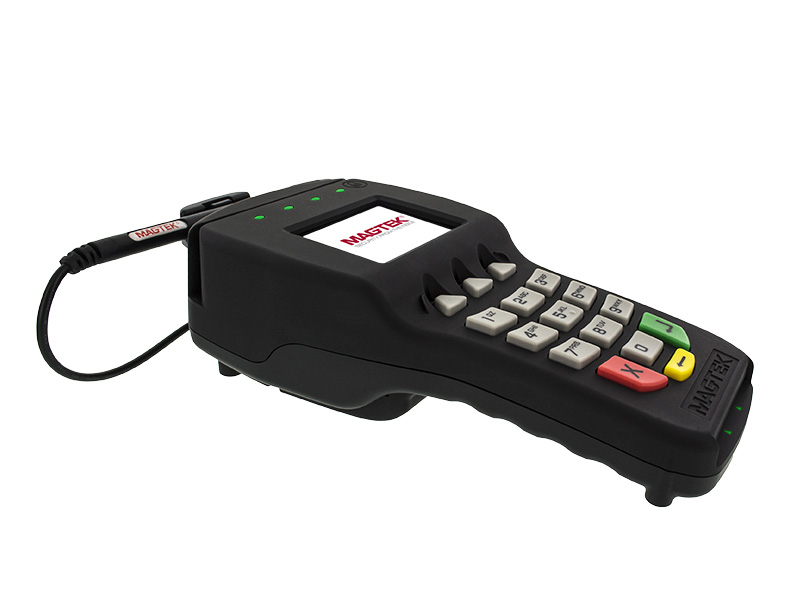 DynaPro EMV Chip and Magstripe Card Reader
